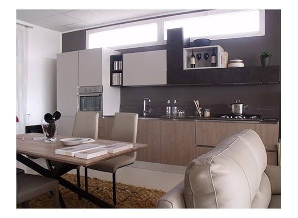 Cucina Berloni modello B50