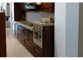Cucina Giorgia legno